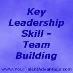 KeyLeadershipSkillTeamBuilding